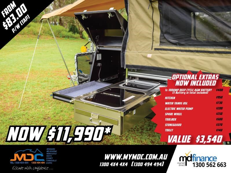 market direct campers explorer rear fold 433707 025