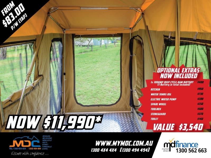 market direct campers explorer rear fold 433707 043