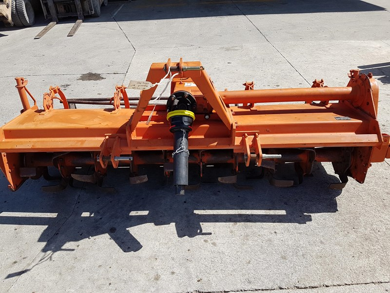 howard hr230 rotary hoe 464086 005