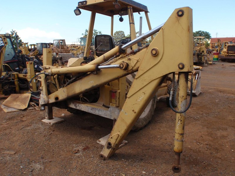 caterpillar 428 series ii 423255 041