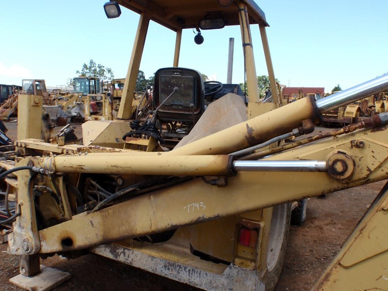 caterpillar 428 series ii 423255 043