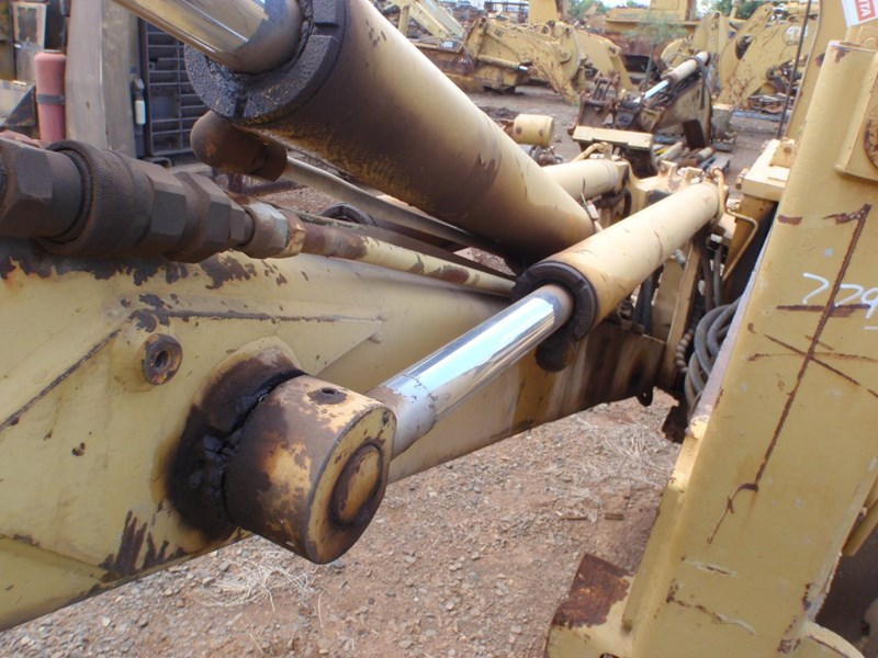 caterpillar 428 series ii 423255 045