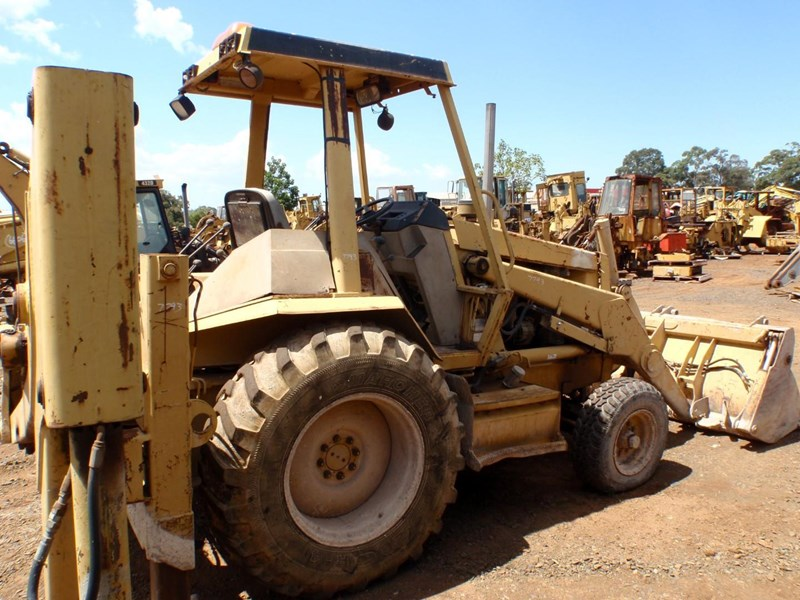 caterpillar 428 series ii 423255 005