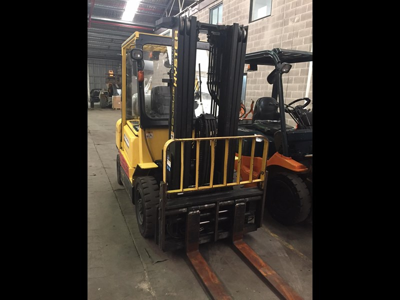 hyster 2.50dx 464494 003