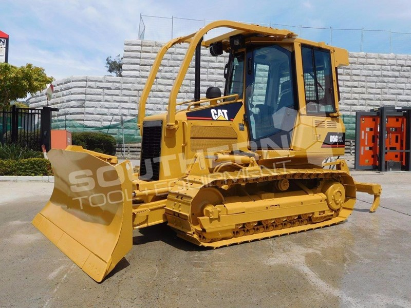 caterpillar d5g xl 436553 001