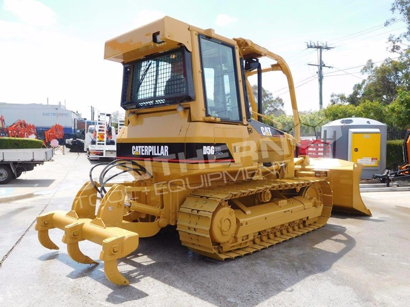 caterpillar d5g xl 436553 009