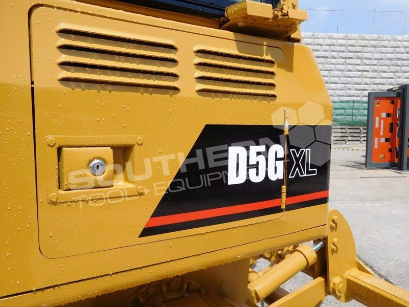 caterpillar d5g xl 436553 011