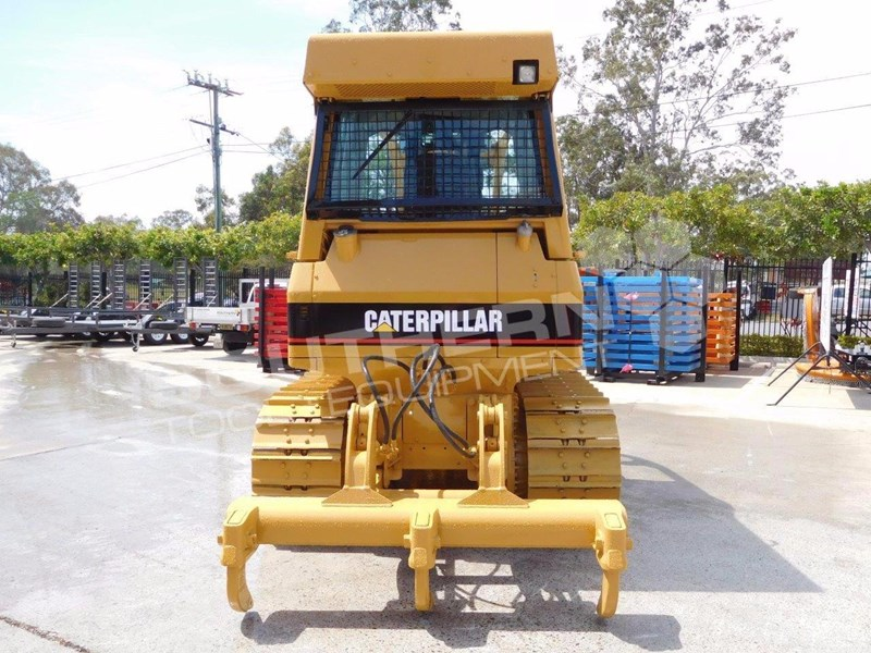 caterpillar d5g xl 436553 013