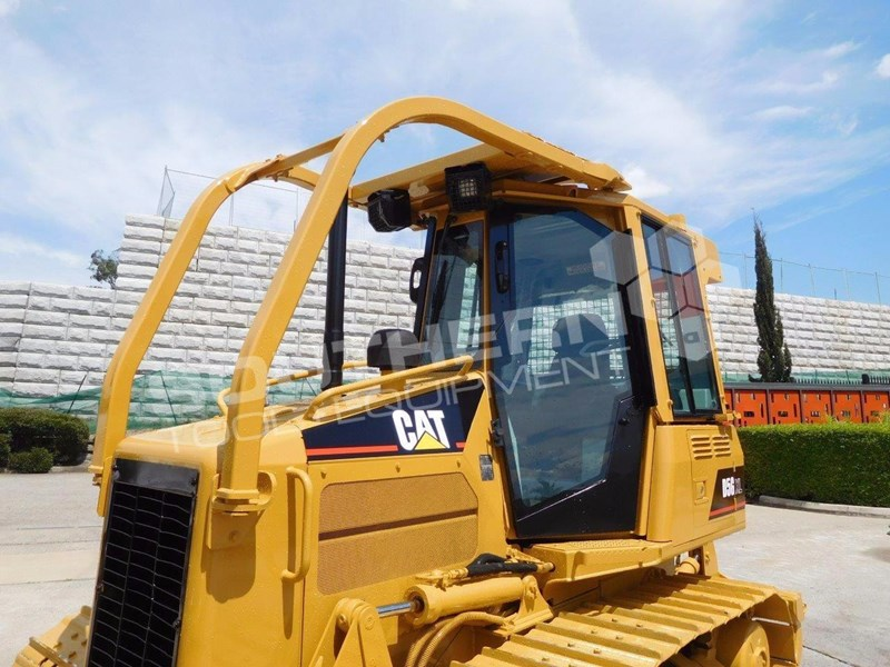 caterpillar d5g xl 436553 045