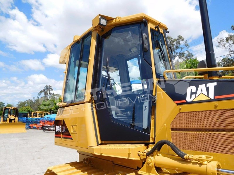 caterpillar d4g xl 350650 027