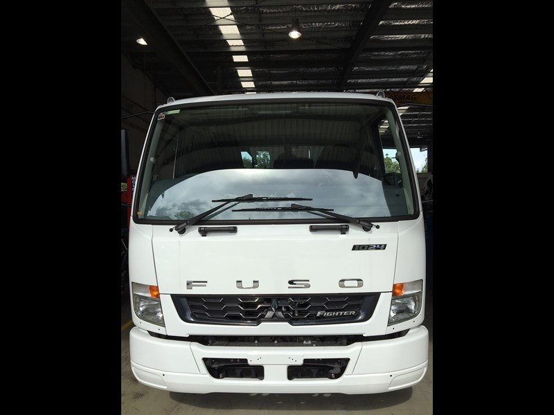 fuso fighter 465540 001