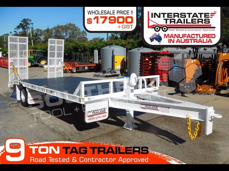 interstate trailers 9 ton 344439 001