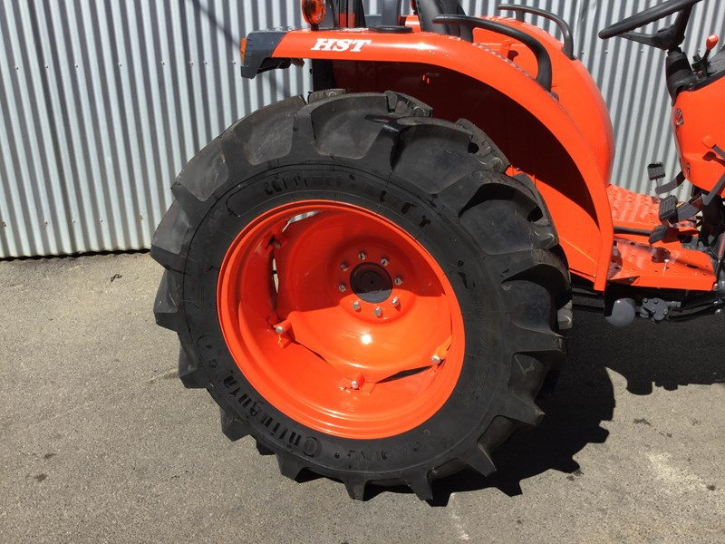 kubota mx5100hd 466288 013