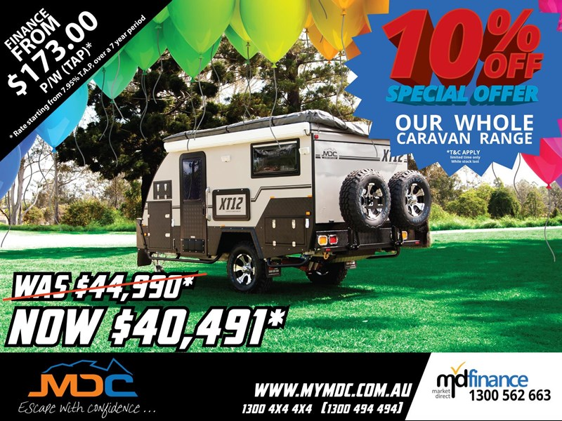 market direct campers xt - 12db 342093 009