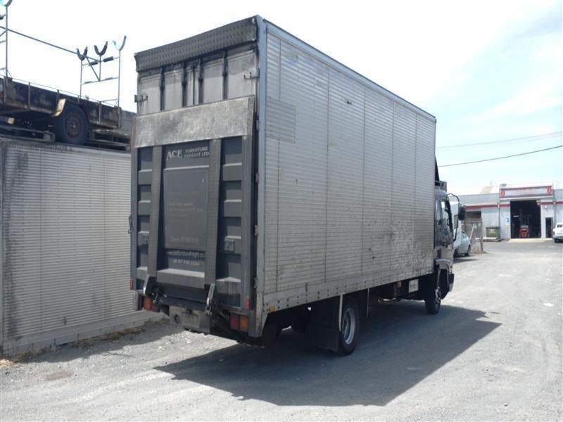 isuzu forward frr32 466461 007