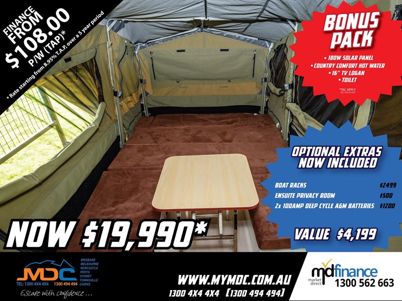 market direct campers cruizer slide 433686 009