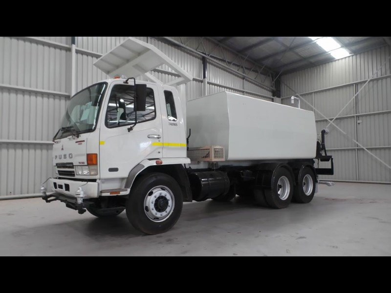 fuso fighter fn600 410277 001
