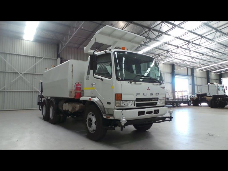 fuso fighter fn600 410277 011