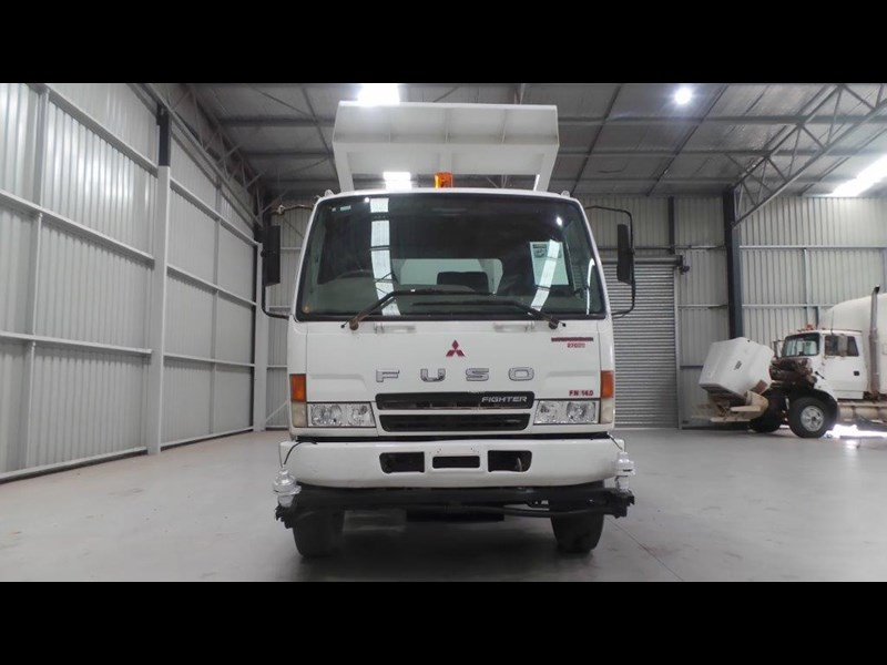 fuso fighter fn600 410277 013