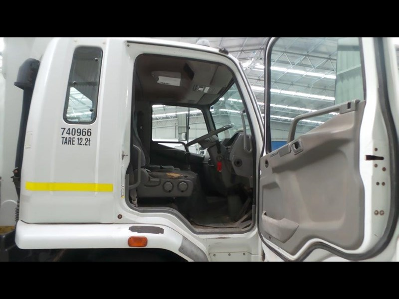 fuso fighter fn600 410277 027
