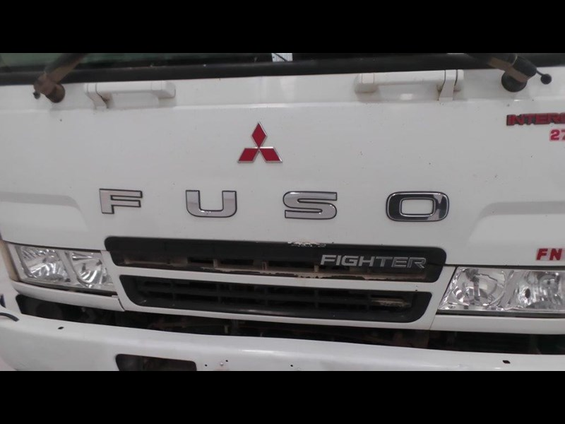 fuso fighter fn600 410277 043