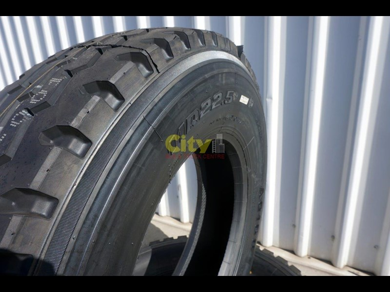 o'green ag168 cut & chip all position tyre 467535 009
