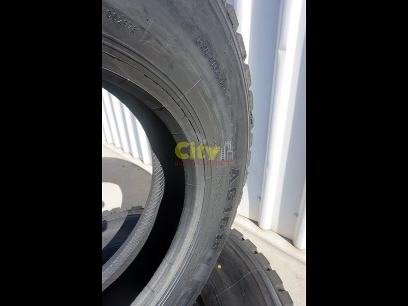 o'green ag168 cut & chip all position tyre 467535 011