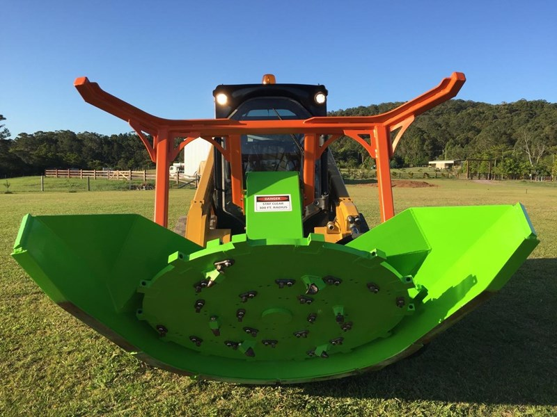 advanced forest equipment ss eco mulcher 371546 027