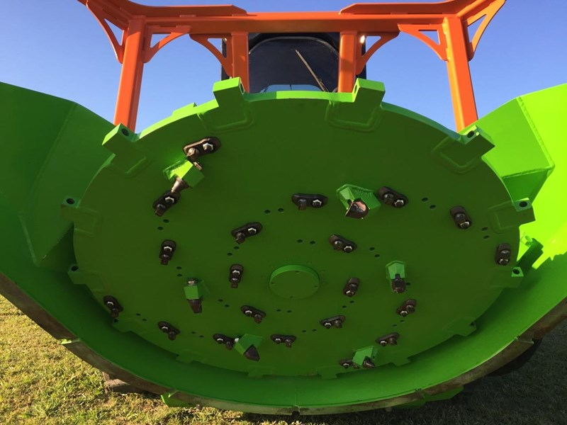 advanced forest equipment ss eco mulcher 371546 029