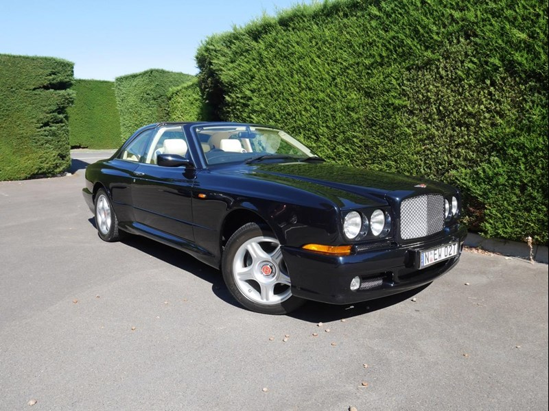 bentley continental 468951 001