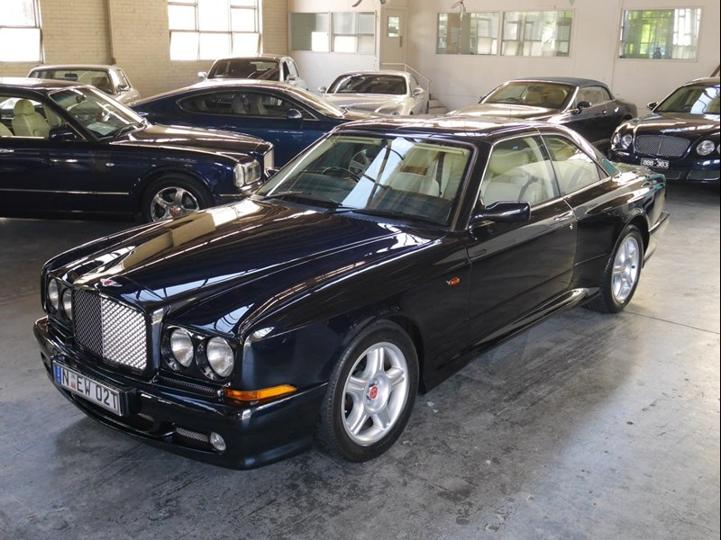 bentley continental 468951 031