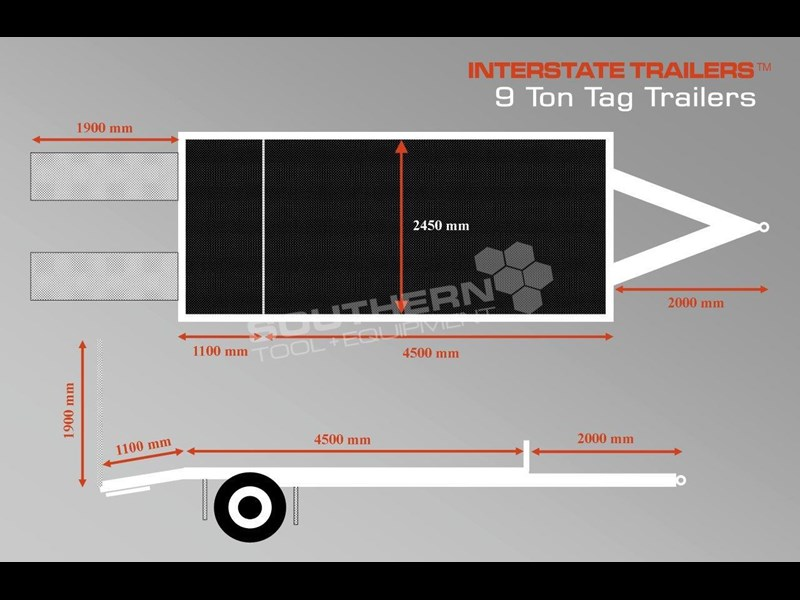 interstate trailers 9 ton 344439 005