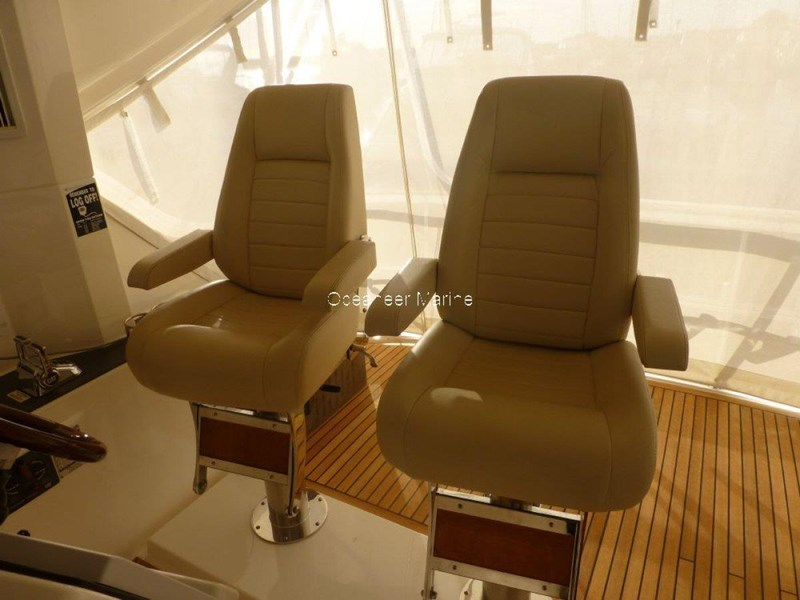 maritimo 16.7m 550 offshore pleasure boat 472887 005