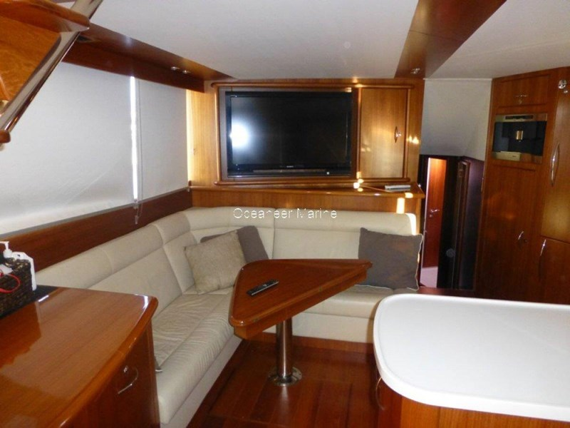 maritimo 16.7m 550 offshore pleasure boat 472887 035