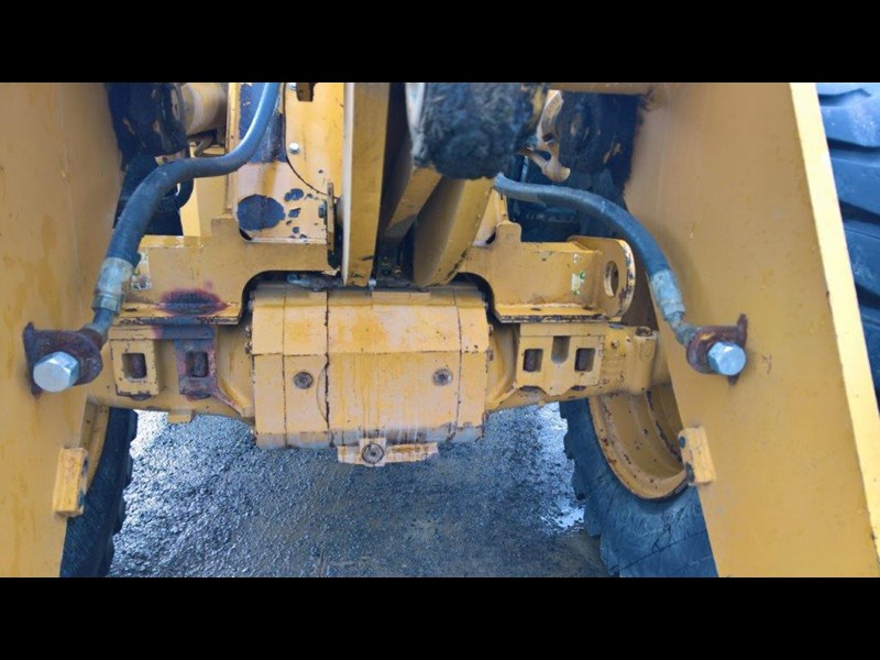 caterpillar 924 gz 463894 021