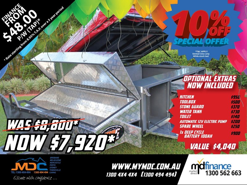 market direct campers t-box 342130 007