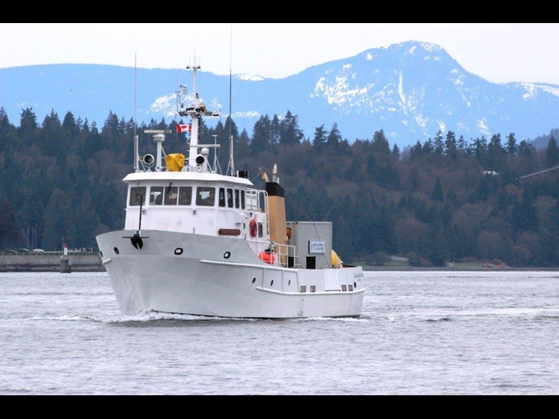 custom offshore support / research vessel 474277 007