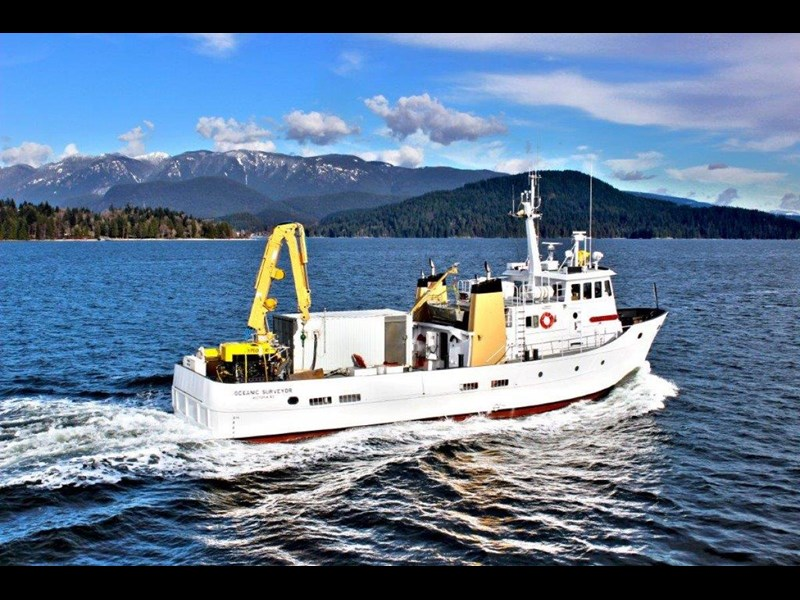 custom offshore support / research vessel 474277 001