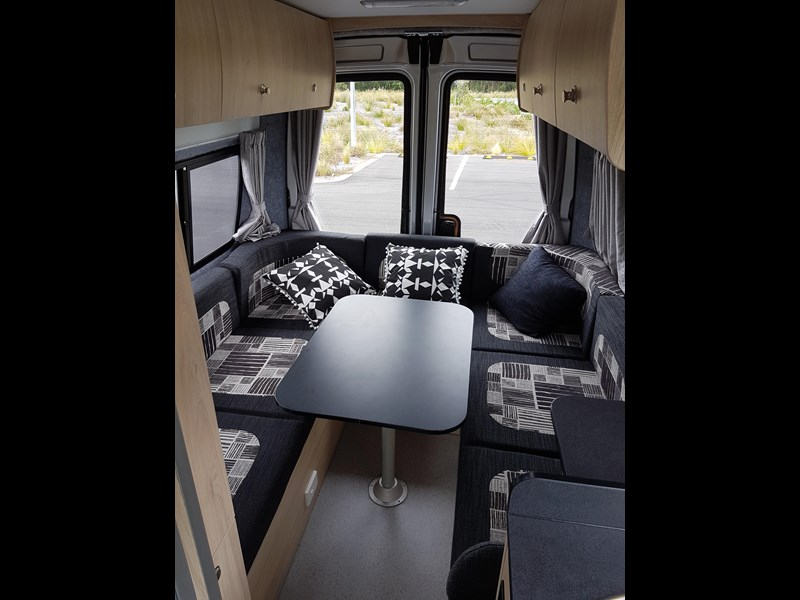 "ldv u-shape ""customise your campervan"" 474409 015"