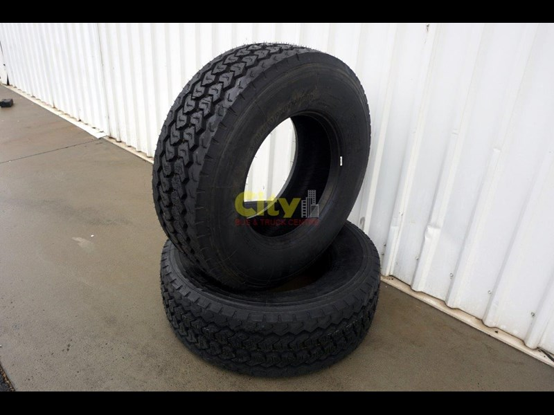 windpower 385/65r22.5 wgc28 474804 007