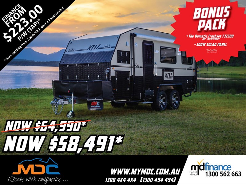 market direct campers xt17-hrt 433679 001