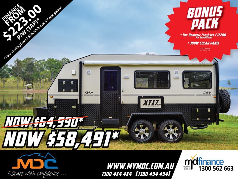 market direct campers xt17-hrt 433679 005