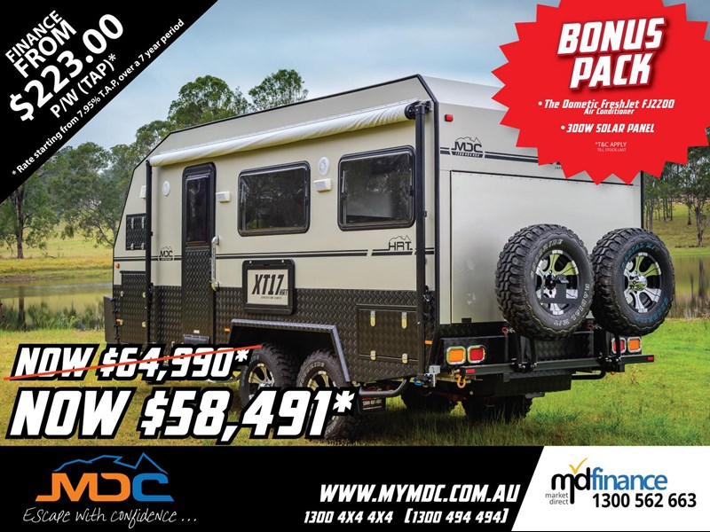 market direct campers xt17-hrt 433679 007