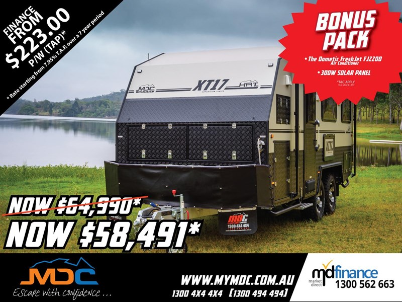 market direct campers xt17-hrt 433679 009