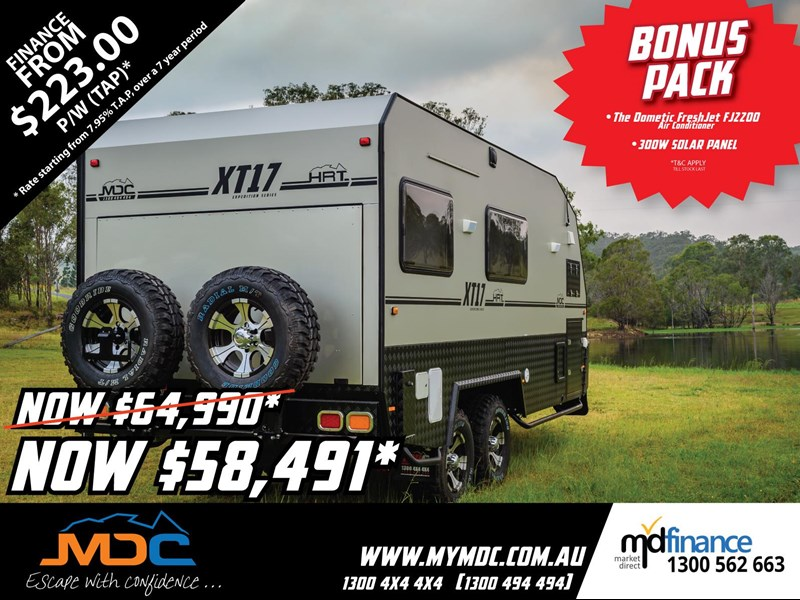 market direct campers xt17-hrt 433679 011