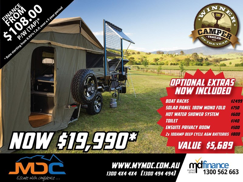 market direct campers venturer lt rear fold cape york 2016 edition 349003 021