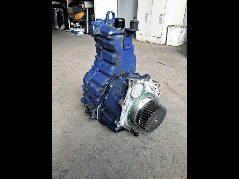 gearboxes reconditioned retarders 406619 001