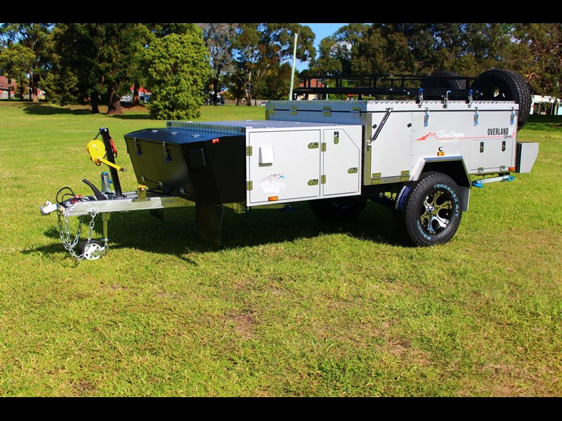 blue tongue camper trailers xf forward fold camper series ii 477597 001