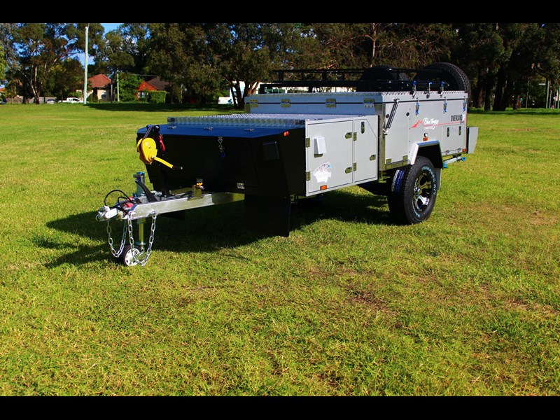 blue tongue camper trailers xf forward fold camper series ii 477597 003
