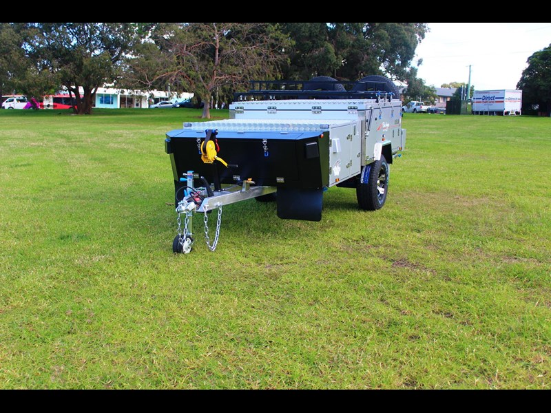 blue tongue camper trailers xf forward fold camper series ii 477597 033